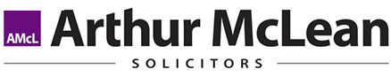 Arthur McLean Solicitors Dublin Logo